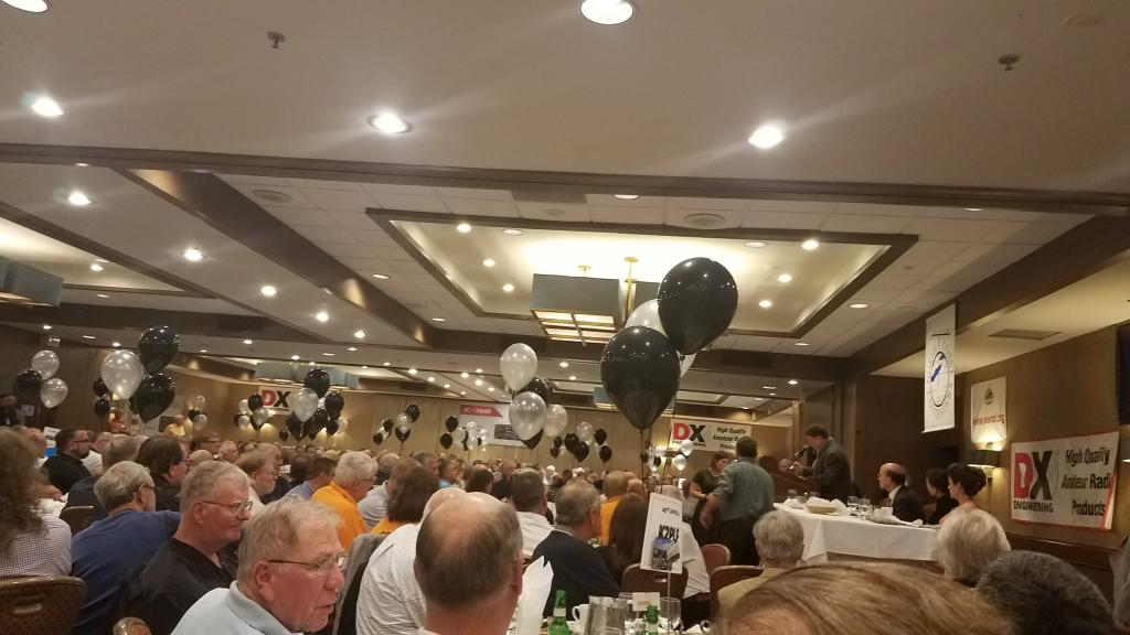 25th Annual Contest Dinner